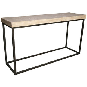 Marine Console Table