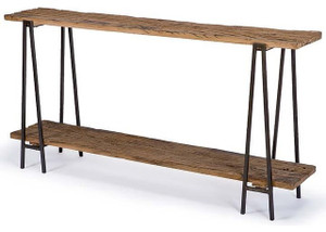 Industry Console Table