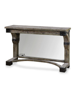 Nelo Console Table
