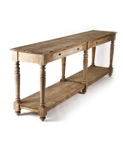 The Hague Console Table