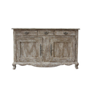 Belgian Commode