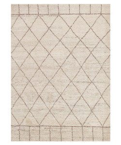 Nostalgia Antique White Rug