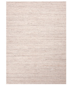 Elements Medium Ivory Hand Loomed Rug