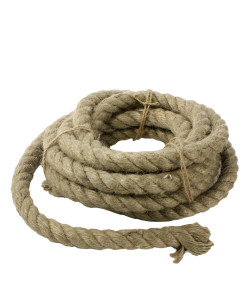 Bundle of Rope, Natural