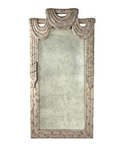 Trical Drape Mirror