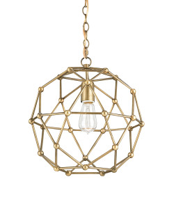 Percy Chandelier, Small