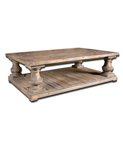 Stratford Cocktail Table