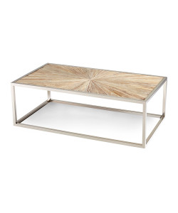 Aspen Coffee Table
