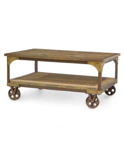 Tortola Coffee Table