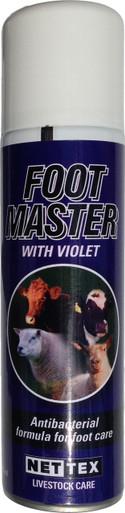 Foot Master Spray
