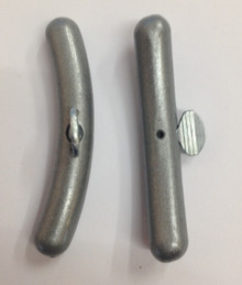 Teeth Wire handles