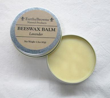 Lavender Hand Balm Tin