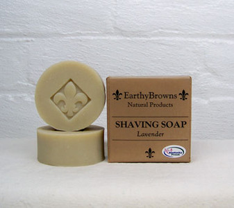 Lavender Shaving Bar