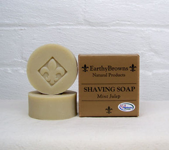 Mint Julep Shaving Bar