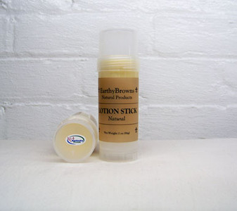 Lotion Stick Natural