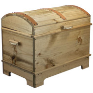 (angled-view) Wooden-Treasure-Chest-Toy-Box-