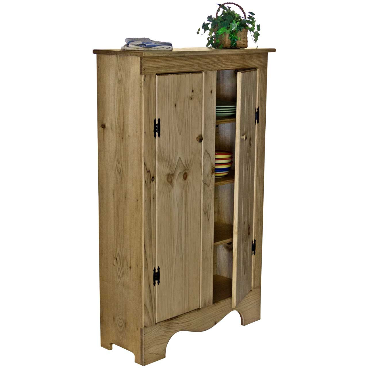 Food Cabinet Storage: Food Storage Cabinets With Doors