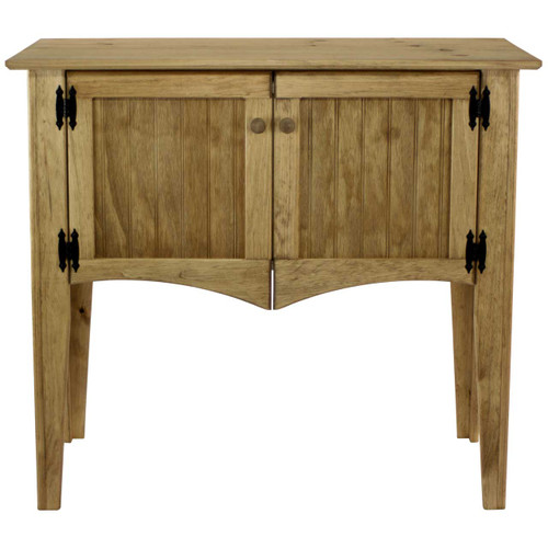 (front-view) Sideboard-Table-with-Storage