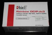 Masimo 2069 Rainbow DCIP dc3 Spo2 Sensor