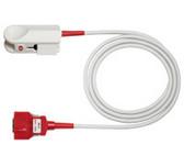 Masimo 2407 Rainbow DCI dc8 Spo2 Sensor