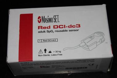 Masimo Red 2053 DCI-DC3