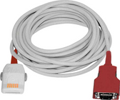 2059 Masimo RED 20 PIN PC-08: LNOP SpO2; LNOP Patient Cable, 8 ft.