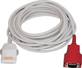 Masimo 2060 Red PC-12 LNOP 20-pin SpO2 Patient Cable 12 ft.