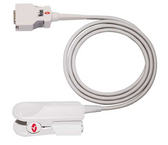 Masimo LNOP DC-I-dc12, Adult Reusable Direct Connect Sensor, 12 foot cable, 1/box. Masimo 1969.