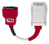 Masimo 2365 Red LNC-1