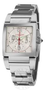 De GRISOGONO Men's 'Instrumento Uno Chronographe' Automatic Watch CHRONO N02B