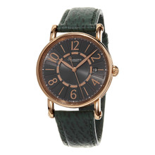 Chronoswiss Classic Green Strap Automatic Women's Watch CH-2821LLRCLGR2