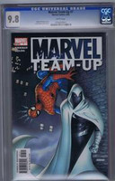 Marvel Team-Up #7 CGC 9.8