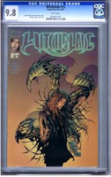 Witchblade #13 CGC 9.8