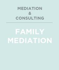 Mediation - Hourly (Liz Dalton, J.D.)