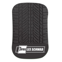 Jelly Sticky Pad Tire Tread dash grip mat for phones