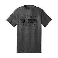 Men's Mud Tread T-shirt  ***MINIMUM ORDER 12***