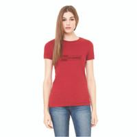 Women's Sign Logo T-Shirt  ***MINIMUM ORDER 12***