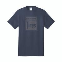 Men's Vertical Tire Tread T-Shirt ***MINIMUM ORDER 12***