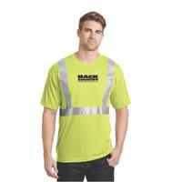 Class 2 Safety T-Shirt  ***MINIMUM ORDER 12***