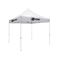 One Color Event Tent  *** SHIPS WITHIN 24 HOURS ***