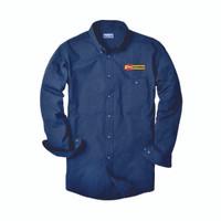 Backpacker Nailhead Woven Shirt