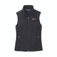 Ladies Core Softshell Vest