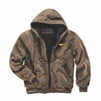 Cheyenne Dri-Duck Jacket