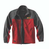 Motion Soft Shell Dri-Duck Jacket