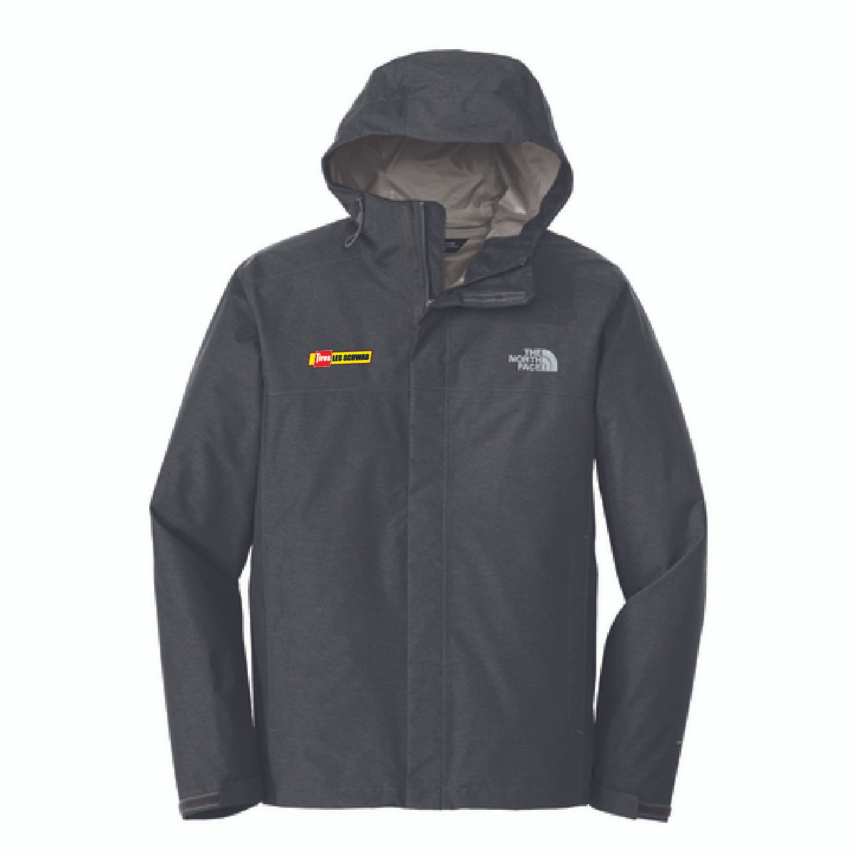 2a82d1de0 The North Face DryVent Rain Jacket