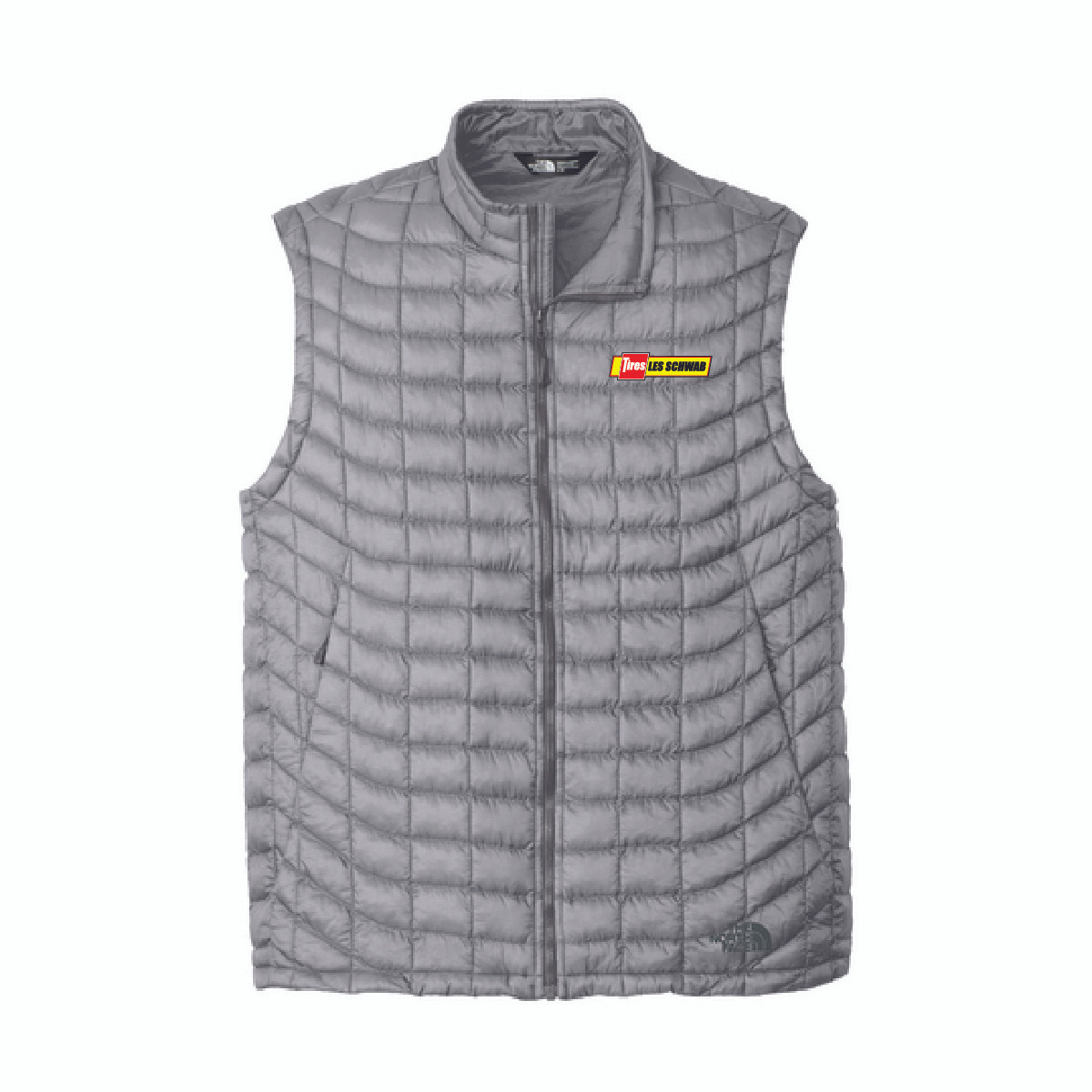 84ed800ec08e The North Face ThermoBall Trekker Vest - Les Schwab Gear