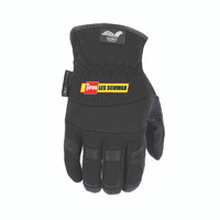 Factory Direct Armor Skin Mechanics Glove