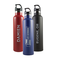 25 oz. Copper Insulated Stainless Steel Bottle