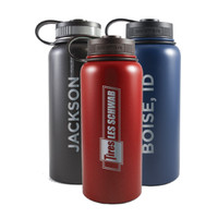 32 oz. Copper Insulated Stainless Steel Canteen
