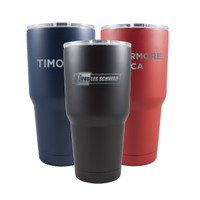 30 oz. Copper Insulated Stainless Steel Tumbler